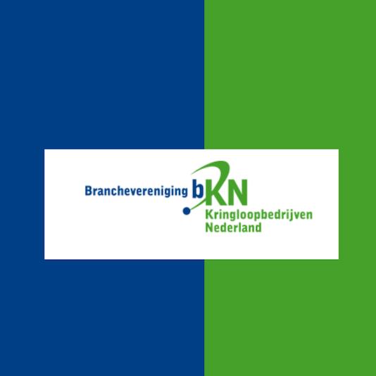 Leonie Reinders, Directeur bij Branchevereniging Kringloopbedrijven Nederland